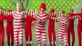 筷子兄弟 小蘋果各種版本《快樂大本營小蘋果MV》小蘋?