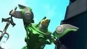 視頻: 鋒速戰警之火龍騎士(下)