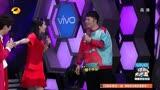 快樂大本營20141227新神雕俠侶陳妍希拋棄海濤視頻