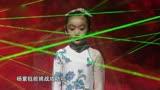 《少年中国强》杨紫钰肓穿激光阵 重现偷天陷阱桥段