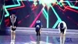 TFboys Heart 少年中国强 饭拍版 140709
