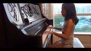 一首超美的曲子Summer《菊次郎的夏天》主題曲,流行鋼琴教學