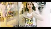 爆笑音译美女中文版可爱颂《k杨幂》