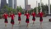 高安廣場舞 牧羊姑娘【廣舞】