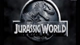 Jurassic World Welcome To Jurassic World 侏罗纪世界 原声大碟