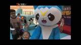《洛克王國4》13日上映 迪莫現身杭州見小朋友
