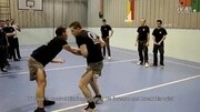 格斗時代 痛苦只是暫時的,馬伽術殘酷訓練。