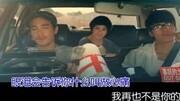 电影《前度》片段,恬妞和阿娇演母女