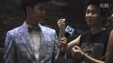 140720《我就是我》天津路演 白舉綱寧桓宇專訪