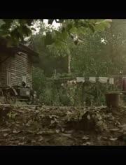 《唐山大地震》电影里最感人的一段,这才是?#24863;?#30340;伟大