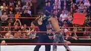 24.Jeff Hardy vs. Jo