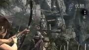 古墓丽影9-解锁任务-06贫民窟-死者安息 大音希声