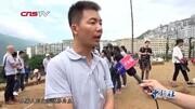 張普然導演紀錄片《絲路大遺址》香妃墓取景