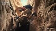 真實事件改編電影 一個人127小時的自我救贖