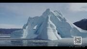 重達1100萬噸巨大冰山接近格陵蘭島 可能摧毀村莊引發致命海嘯