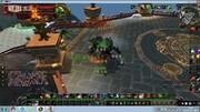 法師Xaryu 2700分賊法騎3v3競技場 魔獸世界