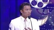 周星馳創作,鄧超演唱的無敵一舉殺入36屆金像獎!