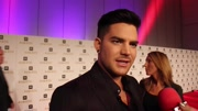 Adam Lambert I Red Carpet I Music-News.com