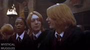 哈利·波特6(片段)韋斯萊中了愛情迷藥