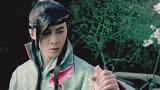 SNH48張語格-《十全九美之真愛無雙》主題曲《舍離斷》