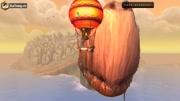 迷你世界:测试服更新新坐骑,现代机车坐骑,可以在水上行走