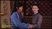 橙紅年代花絮陳偉霆馬思純劇中吻戲原來是這么拍的,馬思純害羞了