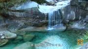 云南石林風景區航拍景觀,真不愧是大自然的鬼斧神工