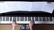 菊次郎的夏天鋼琴曲 Summer(1)