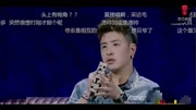 "MC熱狗即興說唱吐槽""嘻哈俠"",freestyle不押韻?氣勢滿分!"