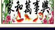"""""""情圣姿""""手工自繡diy十字繡鞋墊教程集"""