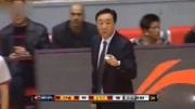 3月15日CBA季后赛半决赛第3场深圳VS广东