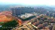 逛一逛天津滨海新区万达广场,看看里面怎么样