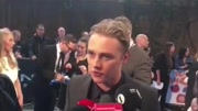 From EastEnders Peter Beale to X-Men! Ben Hardy makes his red carpet debut