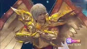 圣斗士星矢:奧丁戰袍選擇了星矢,星矢穿上了新的戰袍