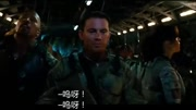 特種部隊2(片段)蒙眼妹子好劍法