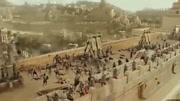 中國古代打仗是怎么攻城的?