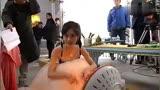 《九州天空城》花絮鞠婧祎君主篇 美麗凍人萌萌噠