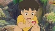 《懸崖上的金魚公主》:小孩都明白愛的真諦,但是很多大人卻不懂
