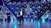 《偶像练习生》舞台纯享:乐华娱乐—《eoeo》