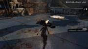 古墓麗影9解謎特輯--堅忍號救艾力克斯