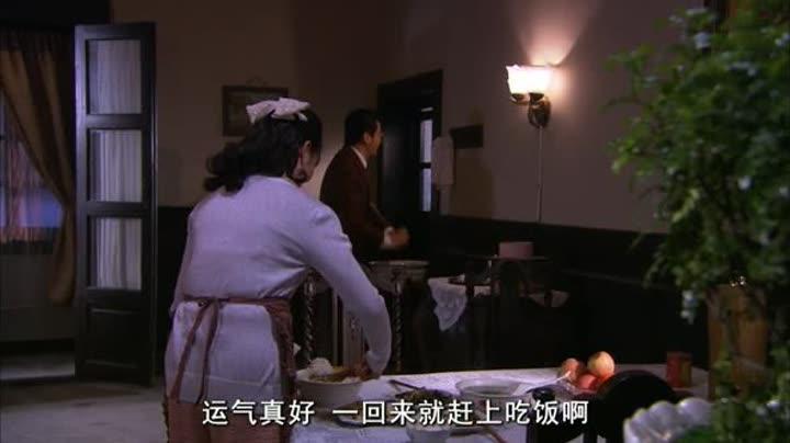 古惑仔3方婷剧照