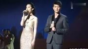 刘亦菲做客访谈节目,在现场被谈及冯绍峰时,竟然是这样回应的!