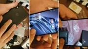 小米8對比iPhone8P,差距怎么會那么大?