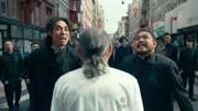 唐人街探案2(片段)劉昊然獄中腦洞大開解謎題
