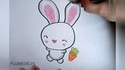 兒童手繪簡筆畫