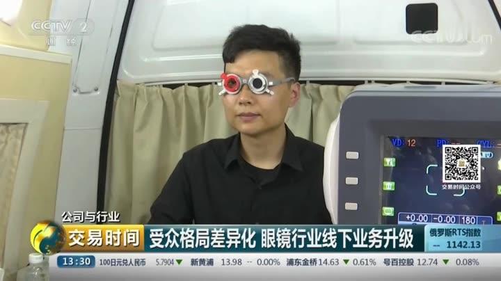 窃听视频眼镜_伊视可眼镜空间动态-伊视可眼镜相关视频-爱奇艺