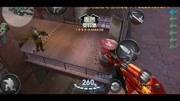 生死狙擊手游奇怪君-5 炎煌AK47烈火焚天鷹爪刀幽靈!火炏炎(3)
