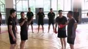 狼牙(片段)黑幫地痞流氓大鬧警察局 一名警察因公殉職