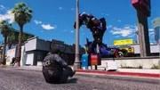 萬代 ROBOT魂 環太平洋2 復仇流浪者!【章魚的玩具】