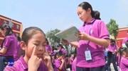景泰縣公園女子健身隊-鍋莊舞廣場舞蹈教學4